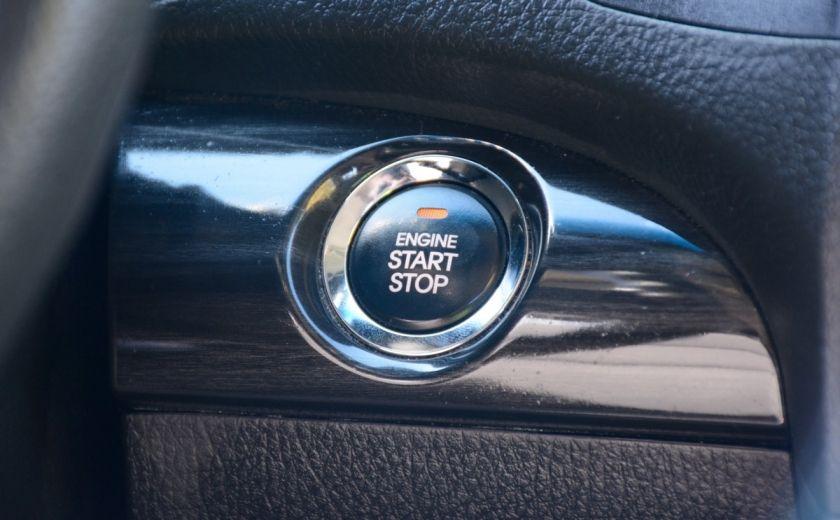 2012 Kia Sorento LX TI A/C SAT BLUETOOTH SIEGES  CHAUFFANT AUTO #34