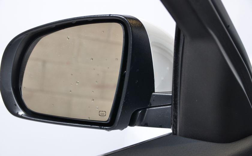 2016 Jeep Cherokee NORTH 4X4 SIEGES ET VOLANT CHAUFFANT CAM BLUETOOTH #22