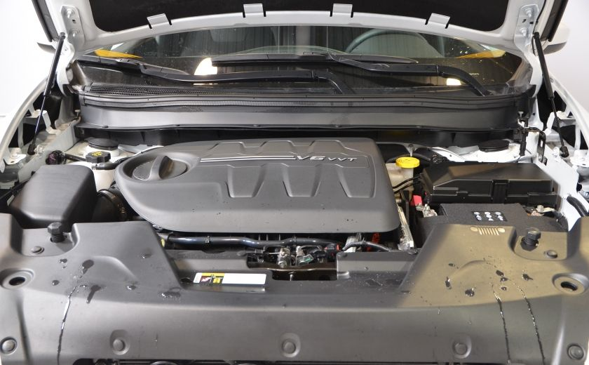 2016 Jeep Cherokee NORTH 4X4 SIEGES ET VOLANT CHAUFFANT CAM BLUETOOTH #33