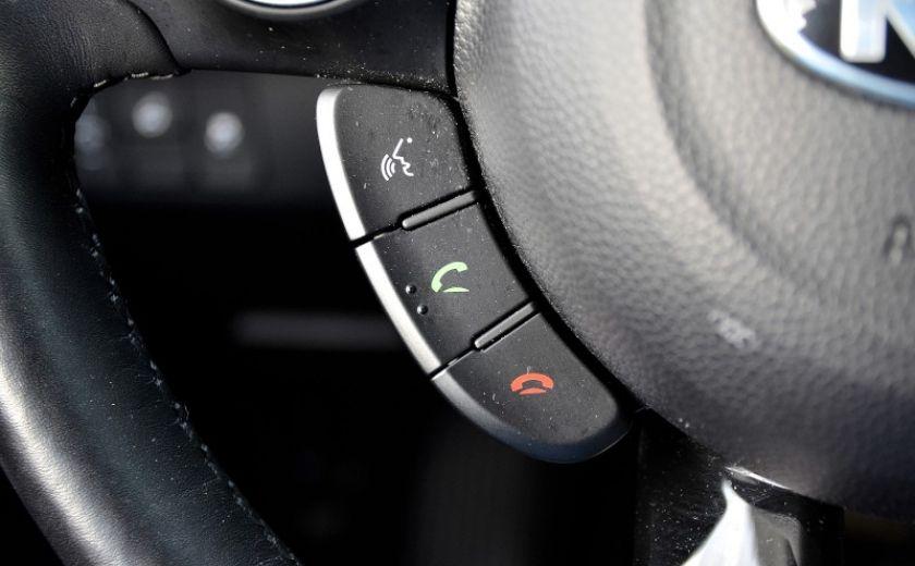 2015 Kia Soul SX LUXURY A/C AUTO CAM CRUISE NAV CUIR SIEGES CHAU #25
