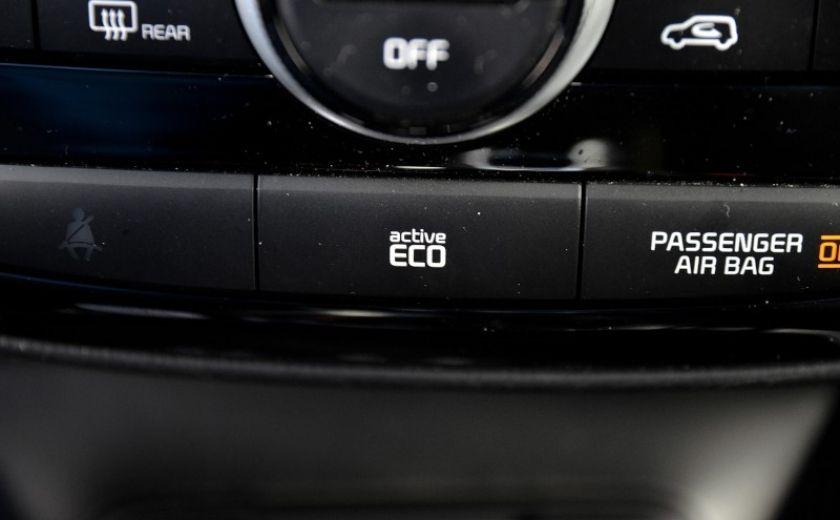 2015 Kia Soul SX LUXURY A/C AUTO CAM CRUISE NAV CUIR SIEGES CHAU #30