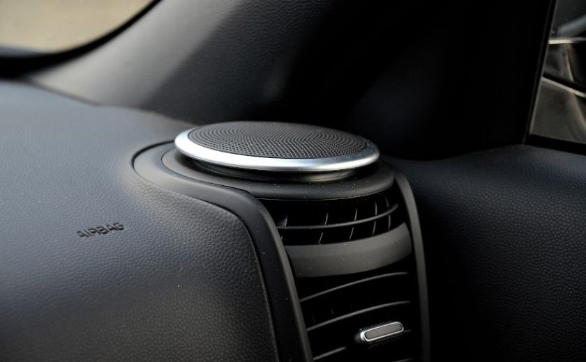2015 Kia Soul SX LUXURY A/C AUTO CAM CRUISE NAV CUIR SIEGES CHAU #31
