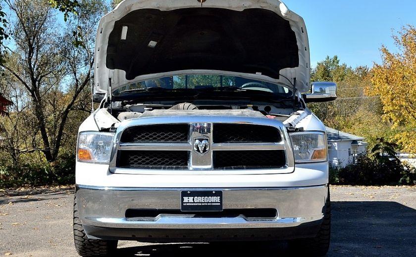 2012 Ram 1500 SLT CRUISE A/C #32