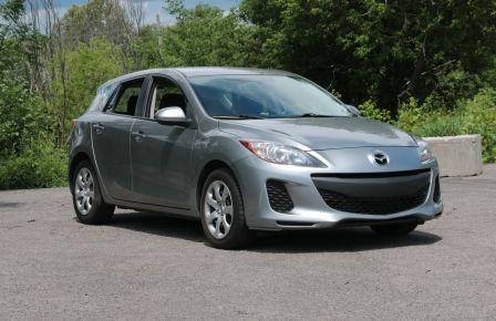 2013 Mazda 3 GX in Blainville