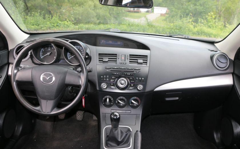2013 Mazda 3 GX #11