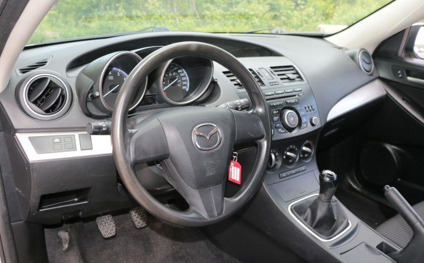2013 Mazda 3 GX #8