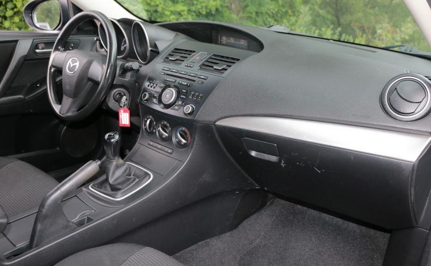 2013 Mazda 3 GX #19