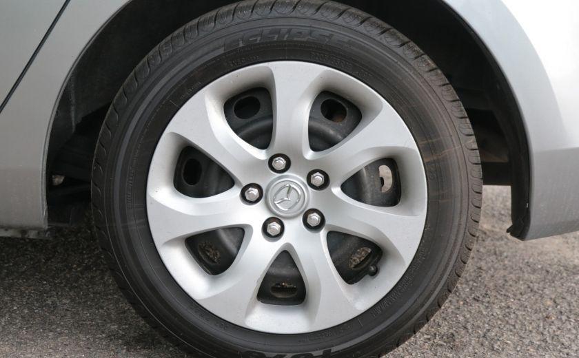 2013 Mazda 3 GX #27