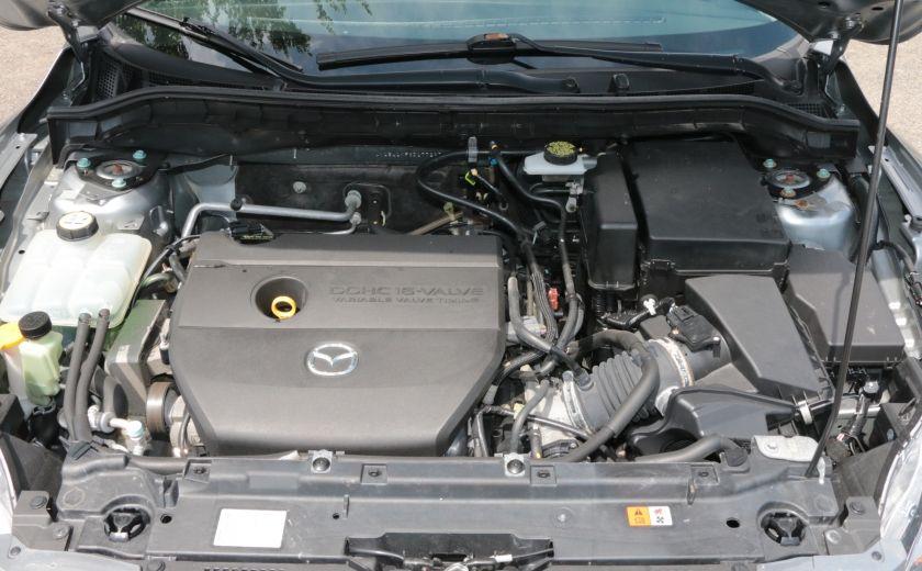 2013 Mazda 3 GX #22