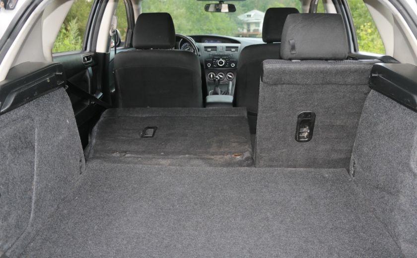 2013 Mazda 3 GX #26