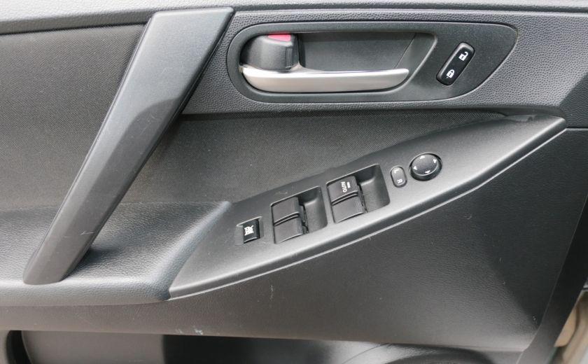2013 Mazda 3 GX #10