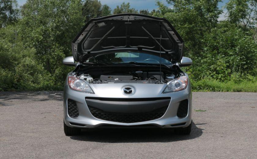 2013 Mazda 3 GX #23