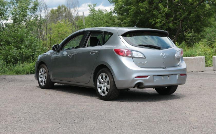 2013 Mazda 3 GX #4