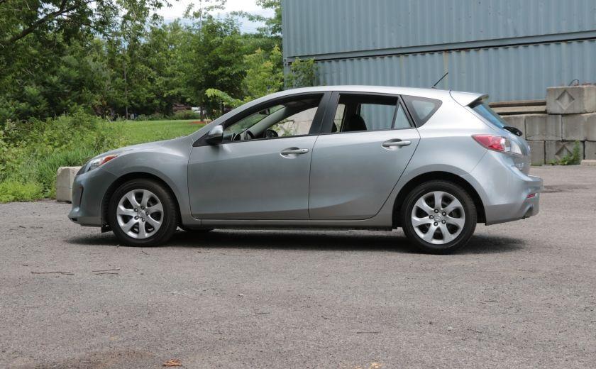2013 Mazda 3 GX #3