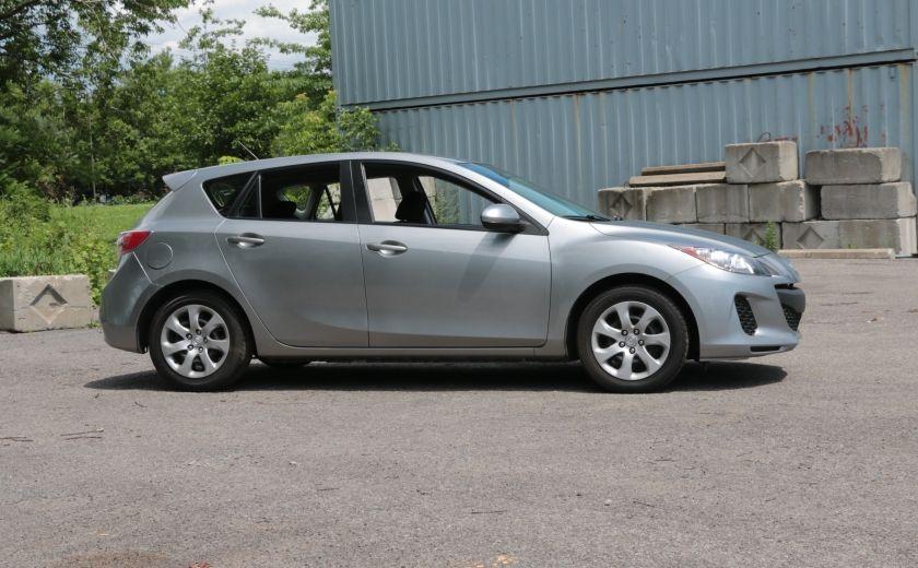 2013 Mazda 3 GX #7