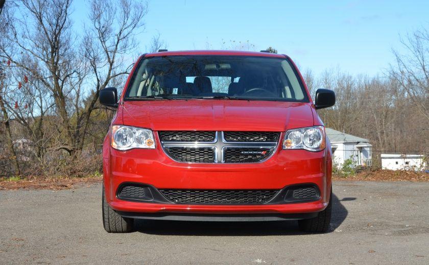 2016 Dodge GR Caravan A/C CRUISE PORTES OUVERTURE ELECTRIQUE MIROIRS CHA #1