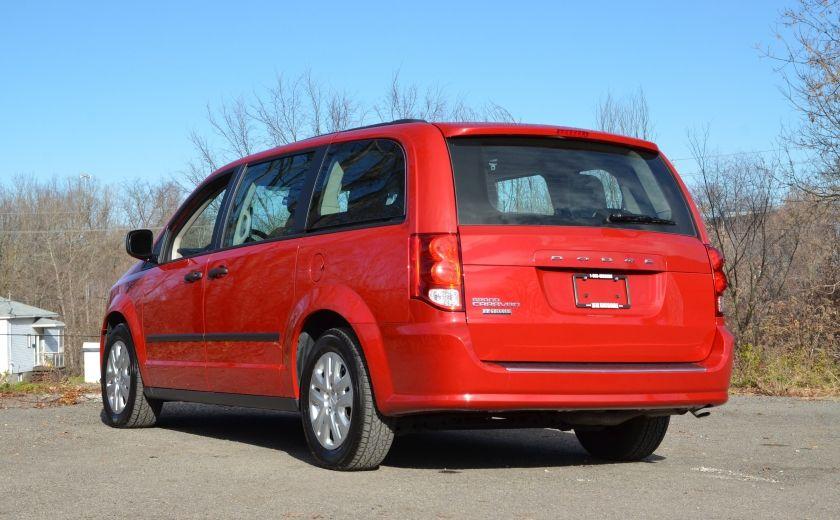 2016 Dodge GR Caravan A/C CRUISE PORTES OUVERTURE ELECTRIQUE MIROIRS CHA #3
