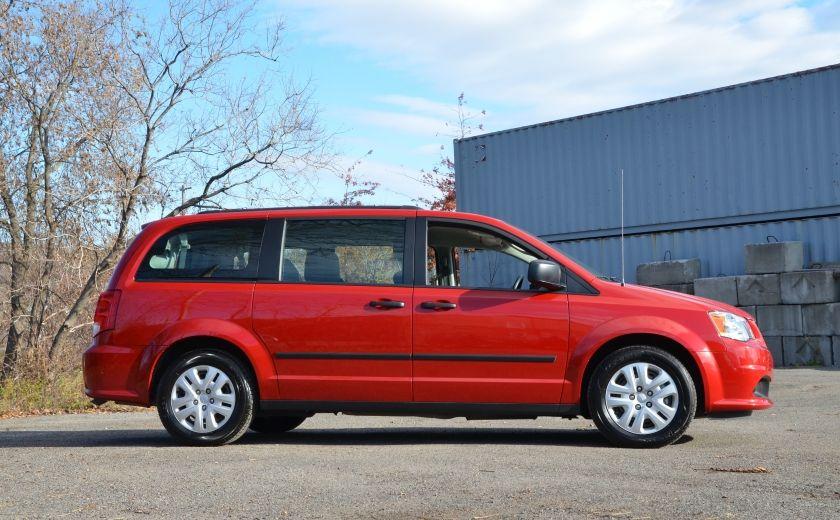 2016 Dodge GR Caravan A/C CRUISE PORTES OUVERTURE ELECTRIQUE MIROIRS CHA #6