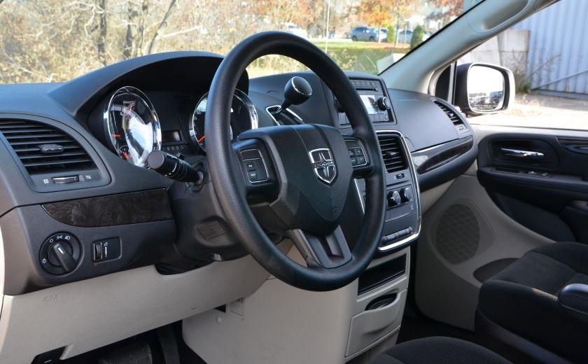 2016 Dodge GR Caravan A/C CRUISE PORTES OUVERTURE ELECTRIQUE MIROIRS CHA #7