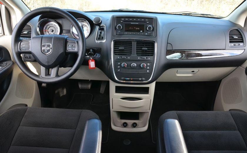 2016 Dodge GR Caravan A/C CRUISE PORTES OUVERTURE ELECTRIQUE MIROIRS CHA #10