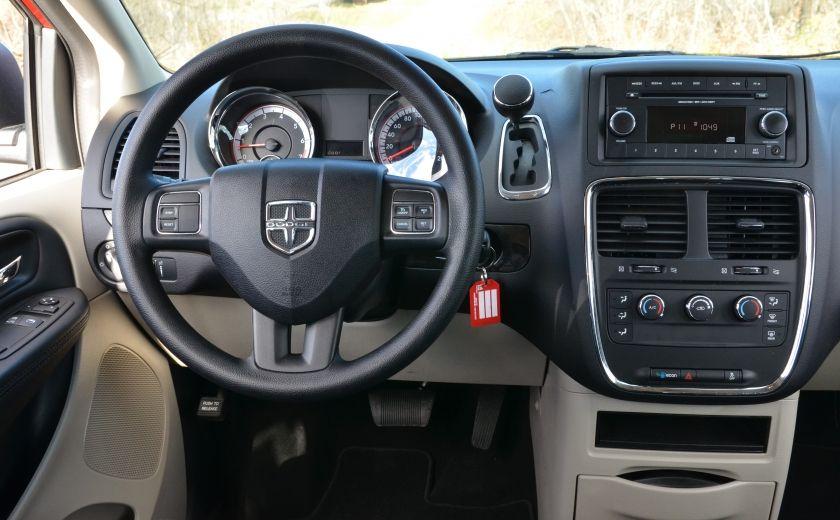2016 Dodge GR Caravan A/C CRUISE PORTES OUVERTURE ELECTRIQUE MIROIRS CHA #11