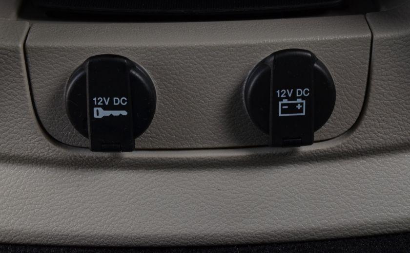 2016 Dodge GR Caravan A/C CRUISE PORTES OUVERTURE ELECTRIQUE MIROIRS CHA #16