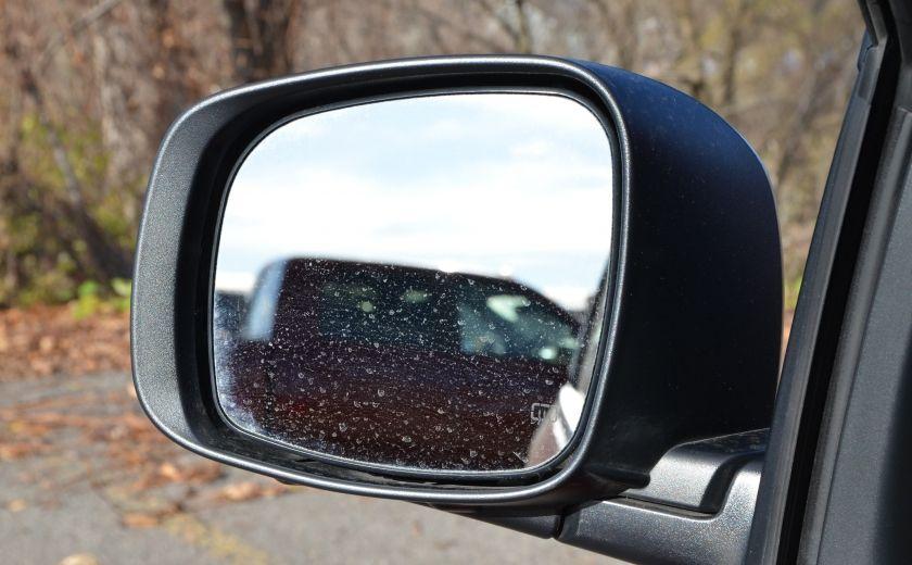 2016 Dodge GR Caravan A/C CRUISE PORTES OUVERTURE ELECTRIQUE MIROIRS CHA #20