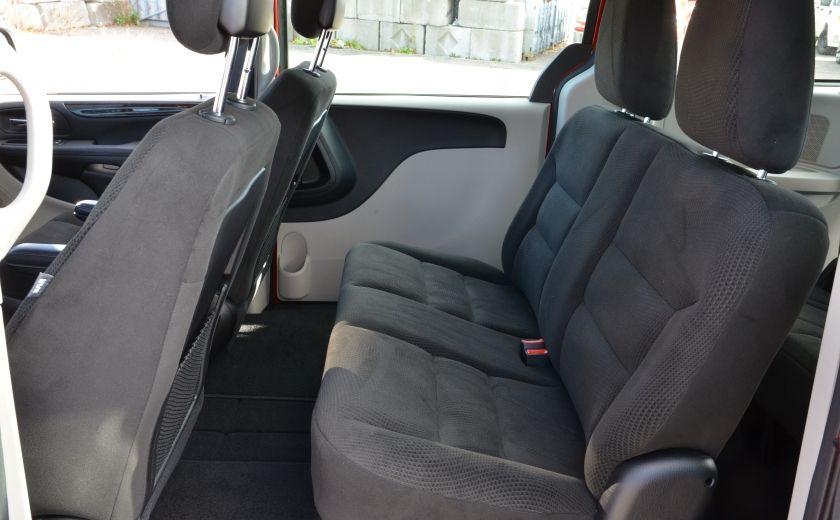2016 Dodge GR Caravan A/C CRUISE PORTES OUVERTURE ELECTRIQUE MIROIRS CHA #22