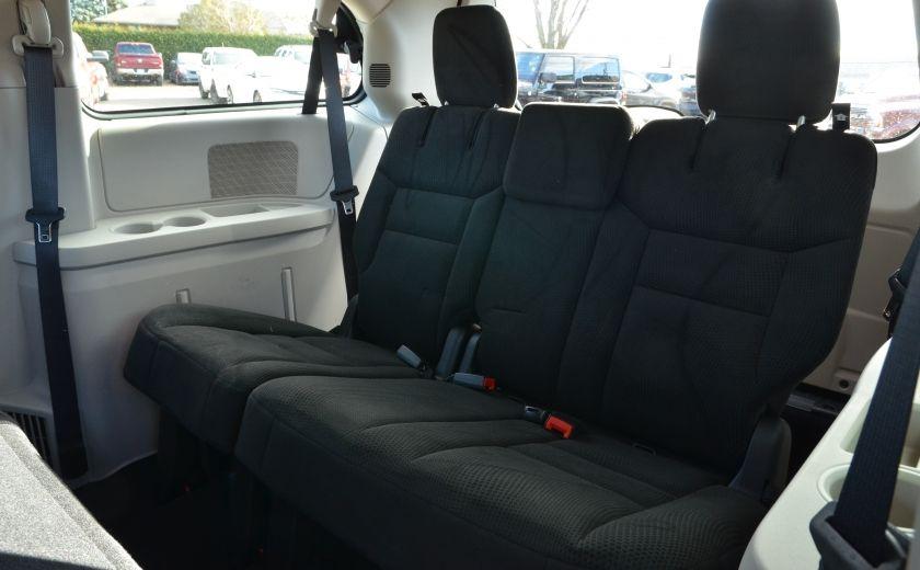 2016 Dodge GR Caravan A/C CRUISE PORTES OUVERTURE ELECTRIQUE MIROIRS CHA #23