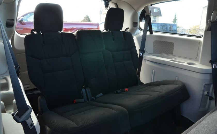 2016 Dodge GR Caravan A/C CRUISE PORTES OUVERTURE ELECTRIQUE MIROIRS CHA #24