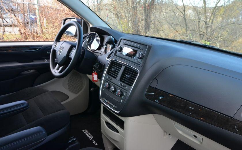 2016 Dodge GR Caravan A/C CRUISE PORTES OUVERTURE ELECTRIQUE MIROIRS CHA #27