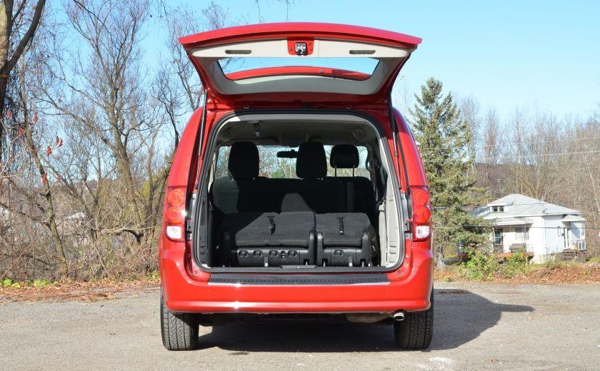 2016 Dodge GR Caravan A/C CRUISE PORTES OUVERTURE ELECTRIQUE MIROIRS CHA #33