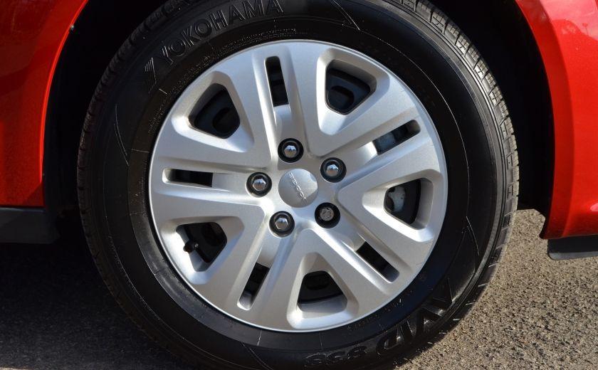 2016 Dodge GR Caravan A/C CRUISE PORTES OUVERTURE ELECTRIQUE MIROIRS CHA #38