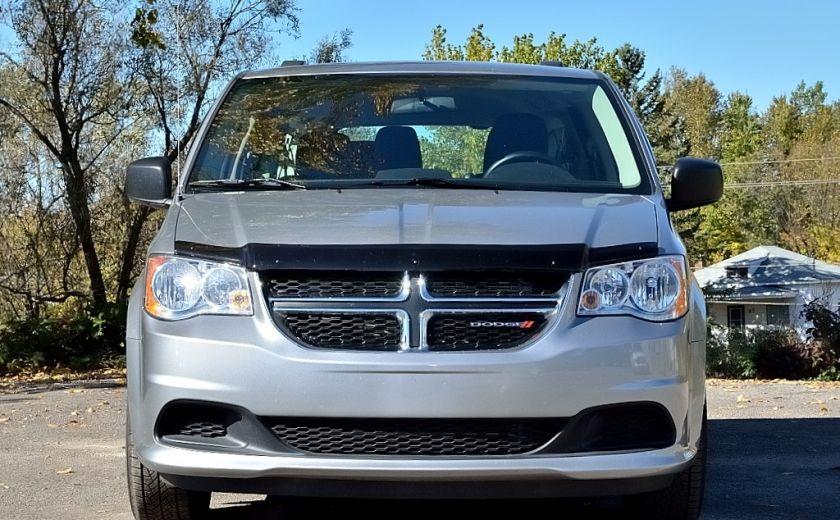 2016 Dodge GR Caravan A/C CRUISE VITRES ÉLECTRIQUE #1