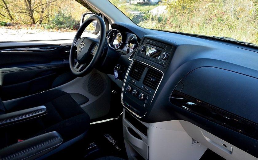 2016 Dodge GR Caravan A/C CRUISE VITRES ÉLECTRIQUE #30