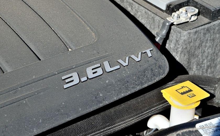 2016 Dodge GR Caravan A/C CRUISE VITRES ÉLECTRIQUE #33