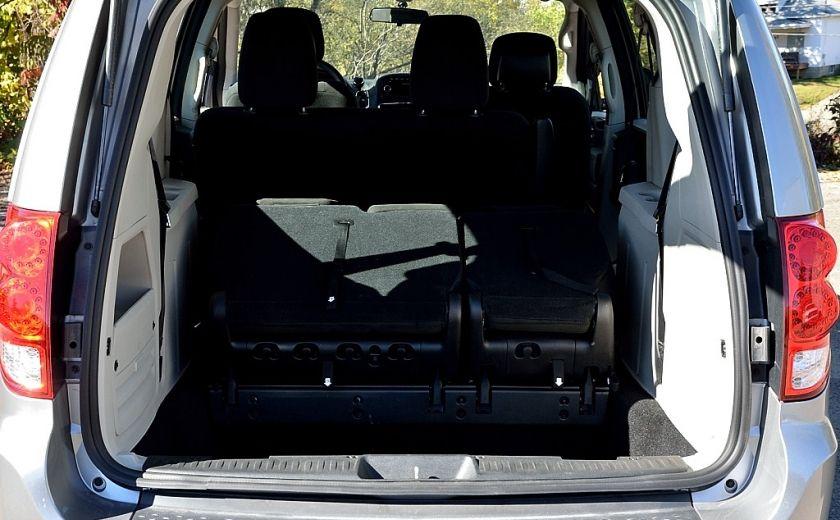 2016 Dodge GR Caravan A/C CRUISE VITRES ÉLECTRIQUE #38