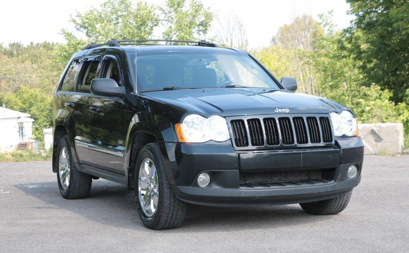 2010 Jeep Grand Cherokee Laredo 4x4 A/C TOIT CAMERA MAGS #0
