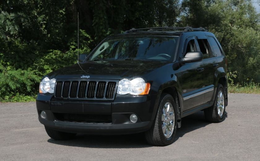 2010 Jeep Grand Cherokee Laredo 4x4 A/C TOIT CAMERA MAGS #2