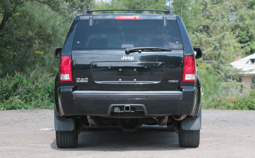 2010 Jeep Grand Cherokee Laredo 4x4 A/C TOIT CAMERA MAGS #5