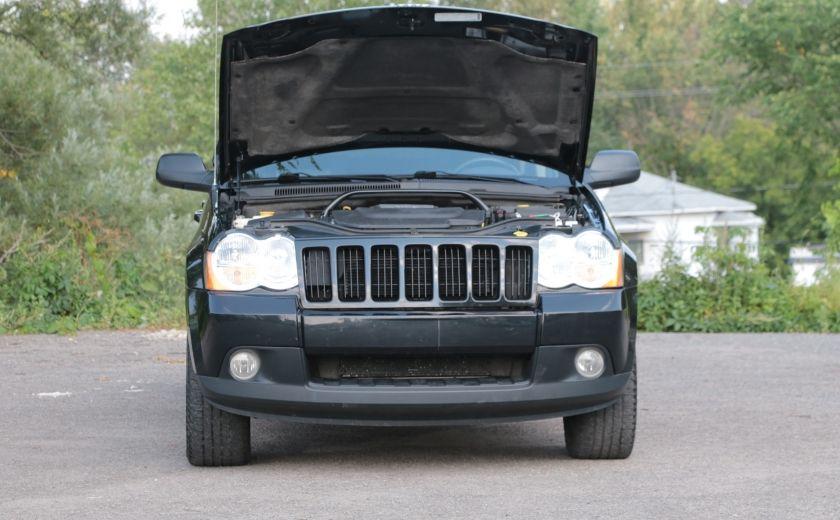 2010 Jeep Grand Cherokee Laredo 4x4 A/C TOIT CAMERA MAGS #32