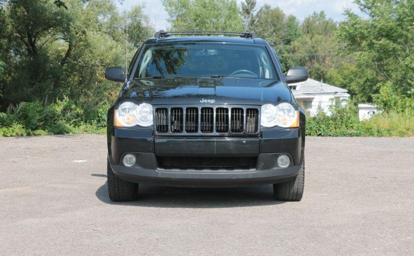 2010 Jeep Grand Cherokee Laredo 4x4 A/C TOIT CAMERA MAGS #1