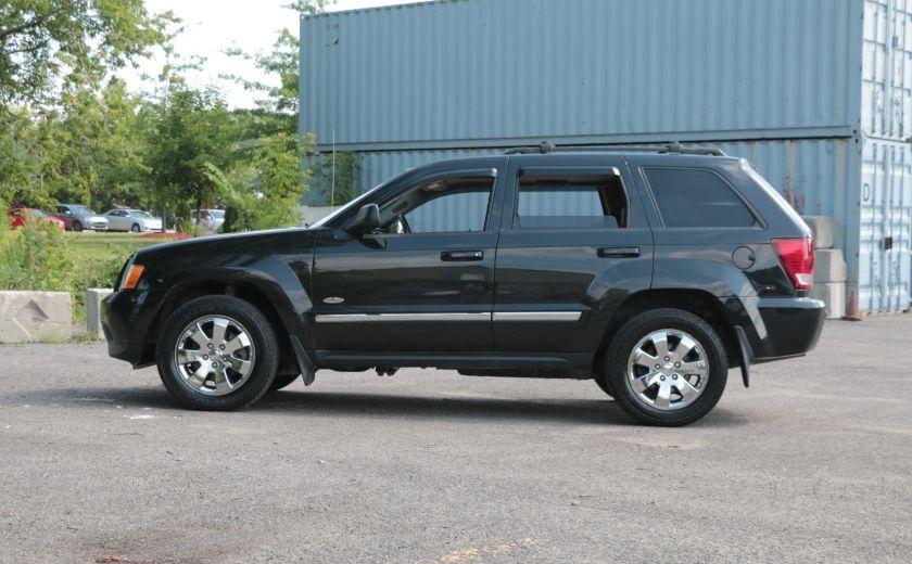 2010 Jeep Grand Cherokee Laredo 4x4 A/C TOIT CAMERA MAGS #3