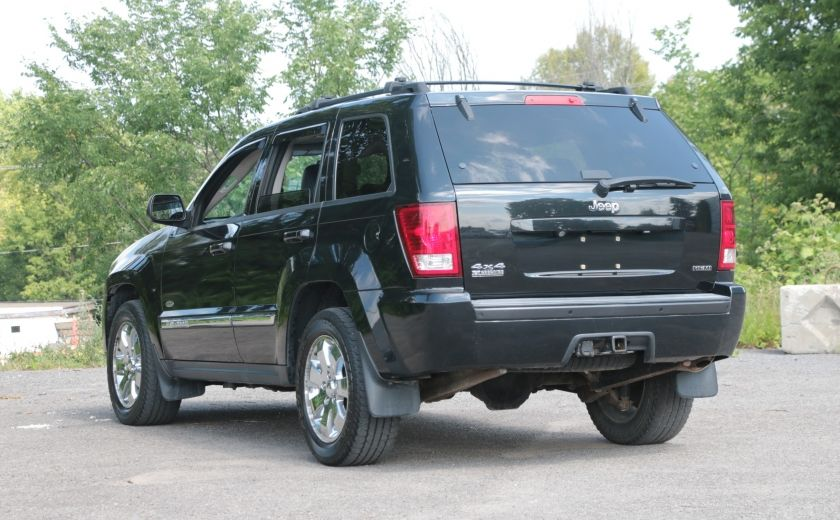 2010 Jeep Grand Cherokee Laredo 4x4 A/C TOIT CAMERA MAGS #4