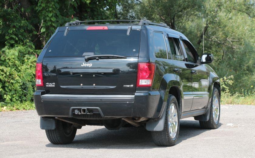 2010 Jeep Grand Cherokee Laredo 4x4 A/C TOIT CAMERA MAGS #6