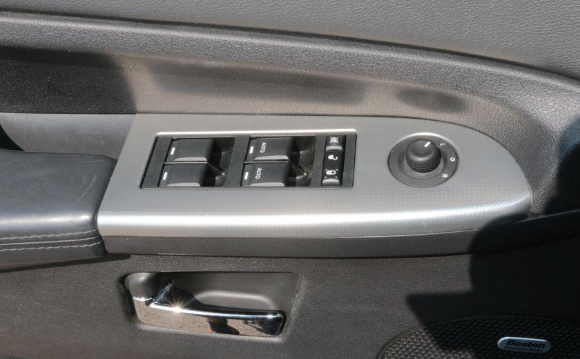 2010 Jeep Grand Cherokee Laredo 4x4 A/C TOIT CAMERA MAGS #10