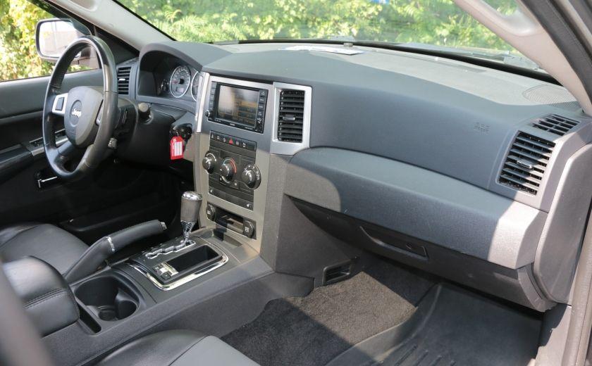 2010 Jeep Grand Cherokee Laredo 4x4 A/C TOIT CAMERA MAGS #28
