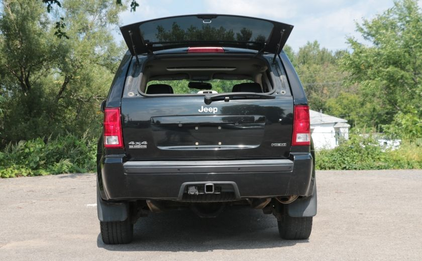 2010 Jeep Grand Cherokee Laredo 4x4 A/C TOIT CAMERA MAGS #34