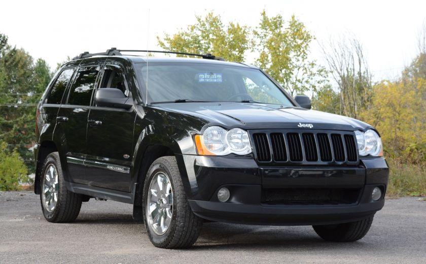 2010 Jeep Grand Cherokee Laredo 4x4 A/C TOIT CAMERA MAGS #39