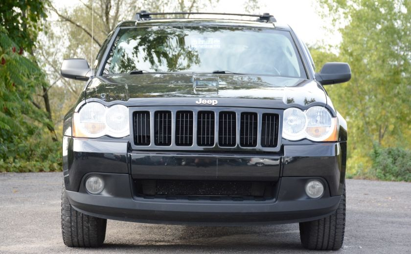 2010 Jeep Grand Cherokee Laredo 4x4 A/C TOIT CAMERA MAGS #40